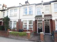 3 bed Terraced house for sale in Dalmally Road...
