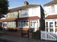 End of Terrace property in Capri Road, Croydon, CR0