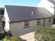 2 bed semi detached house to rent in New Portreath Road Lower...