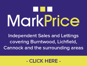 Get brand editions for Mark Price & Co, Burntwood