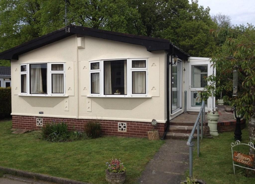 2 Bedroom Mobile Home For Sale In Meriden Hall Park Meriden Meriden Coventry Cv7