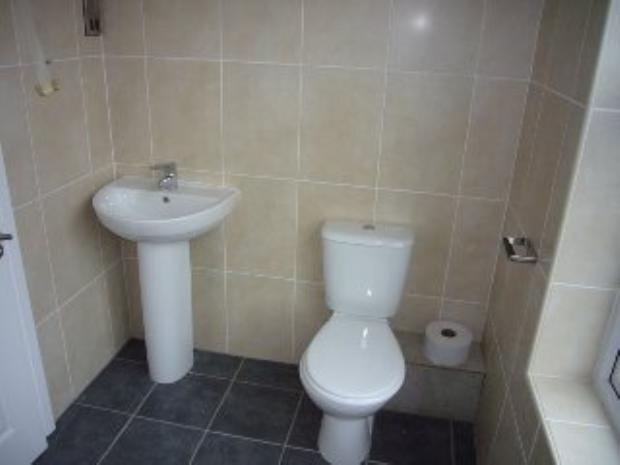 WC int