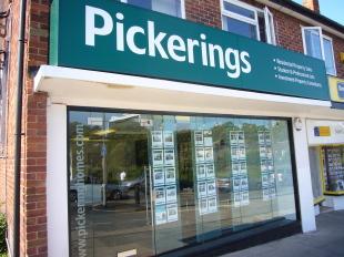 Pickerings, Headingleybranch details