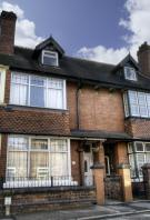 4 bed Terraced property in Osborne Street, Leek