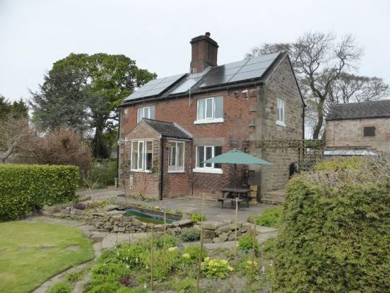 Padwick House