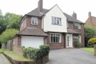 4 bedroom Detached home in Priory Road, Westlands...