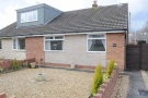 Semi-Detached Bungalow in Stone, Staffordshire