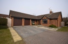 3 bed Detached Bungalow in Cooper Close...