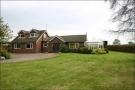 Detached Bungalow for sale in Eccleshall Road, Stone...