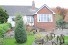 2 bed Semi-Detached Bungalow for sale in Lichfield Road, Stone...