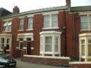 4 bed Terraced home to rent in North Parade, Whitley Bay