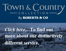 Get brand editions for Roberts & Co, Caerleon