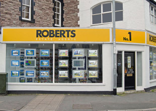 Roberts & Co, Caerleon - Salesbranch details