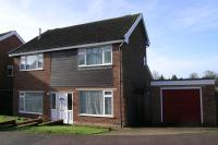 3 bedroom Detached property in Boxmoor