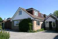 Studham Detached house for sale