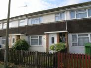 3 bedroom Terraced house to rent in Grovehill