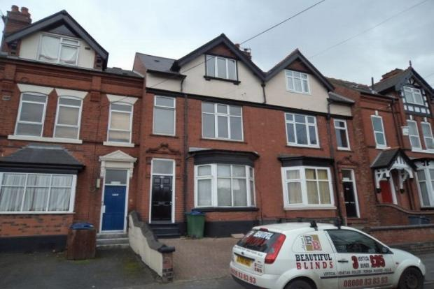 5 Bedroom Terraced House To Rent In Bearwood Road Smethwick Birmingham B66