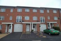 3 bed new house to rent in ELM DRIVE, NORTHFIELD...