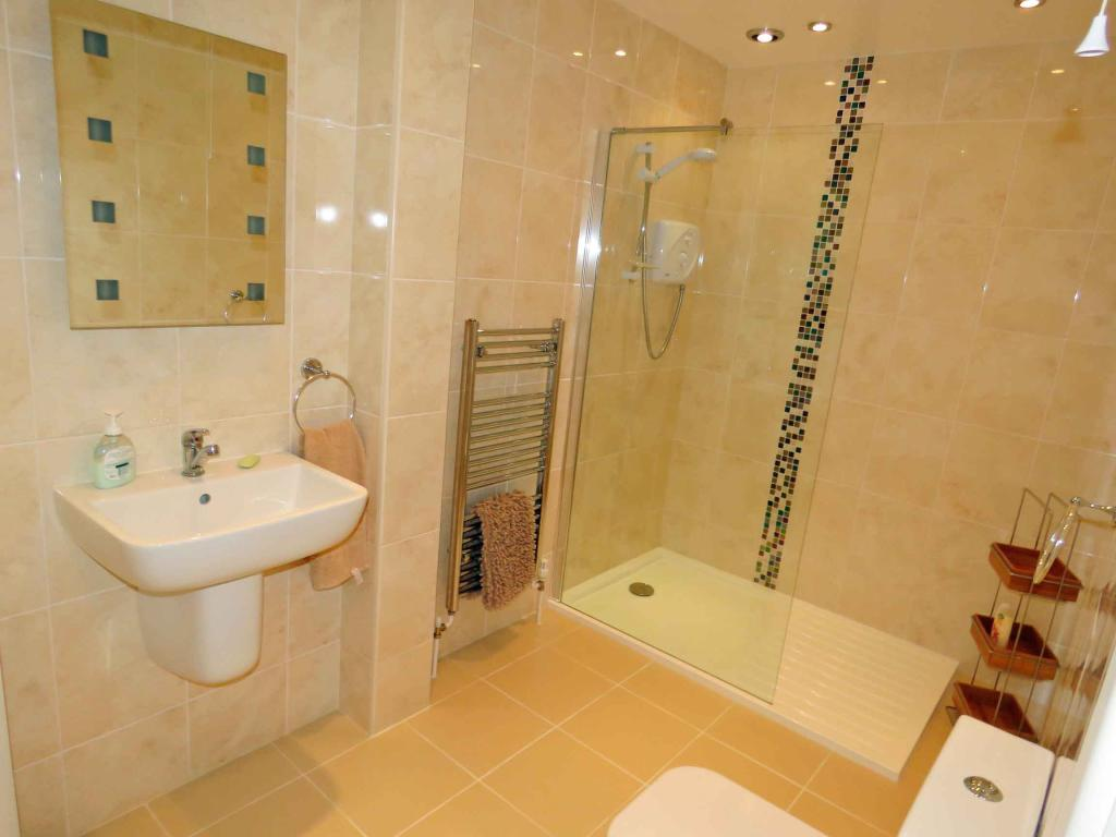 Worcester Bosch,Bathroom