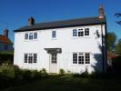 Detached house to rent in East Lexham, Kings Lynn