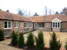 2 bedroom Detached property in Holt