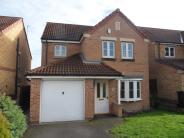 Chatsworth Way Detached property to rent