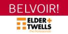 Elder and Twells, Heanor branch logo