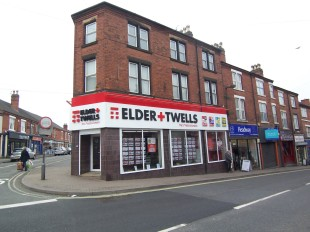 Elder and Twells, Derbys/Notts Lettingsbranch details