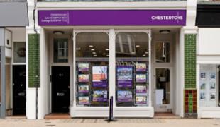 Chestertons Estate Agents , Barnes Villagebranch details