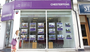 Chestertons Estate Agents , Chiswickbranch details