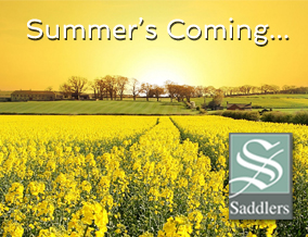 Get brand editions for Saddlers, Charing