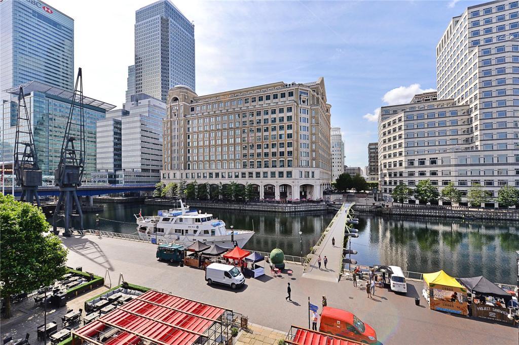 Port East Apartments