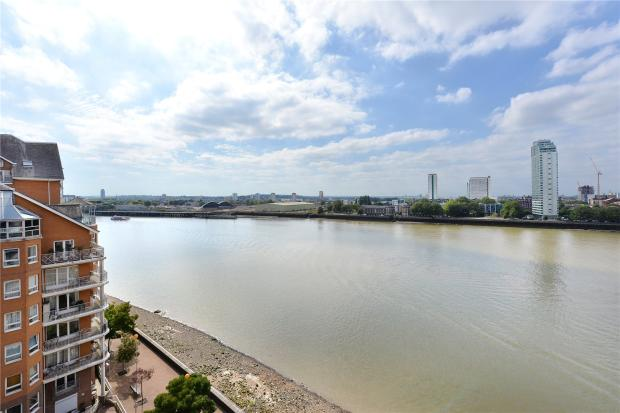 River Views