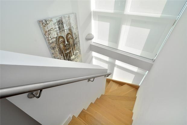 Stairwell Alt
