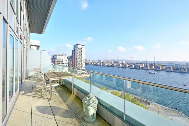 Balcony SE