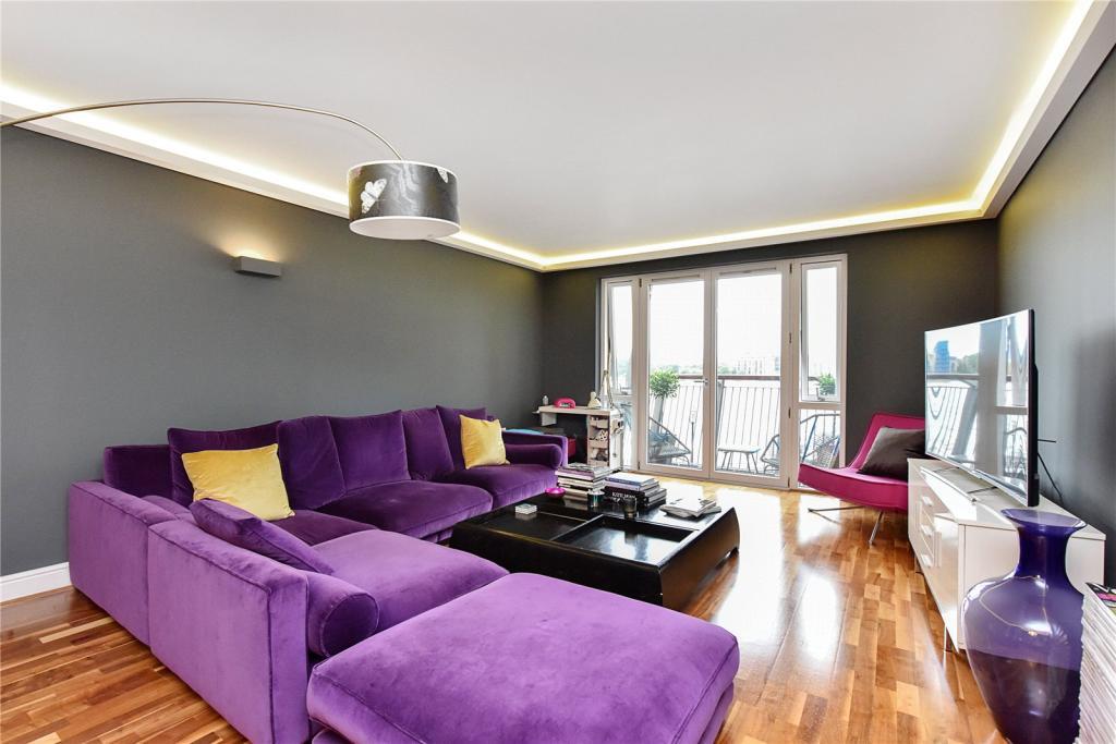 Ballymore,Lounge