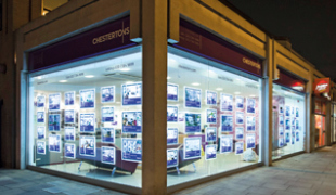 Chestertons Estate Agents , Fulham Roadbranch details