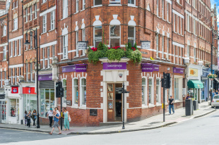 Chestertons Estate Agents , Hampsteadbranch details