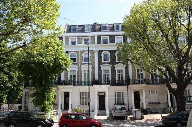 House for sale in inverness terrace bayswater london w2 for 1 inverness terrace hyde park london w2 3jp