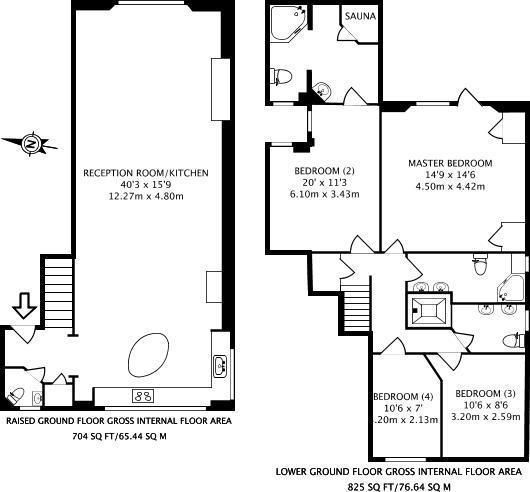 Floorplan - 2