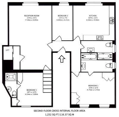 Floorplan - 4