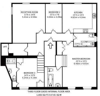 Floorplan - 5