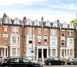 Flat for sale in Elgin Avenue, London