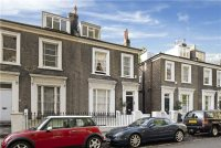 3 bed End of Terrace house for sale in Lanark Road, London