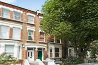 Flat for sale in Marylands Road, London...