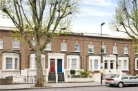 4 bed Terraced property for sale in Shirland Road, London