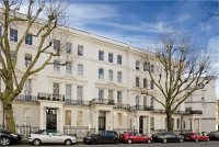1 bedroom Flat for sale in Warwick Avenue, London
