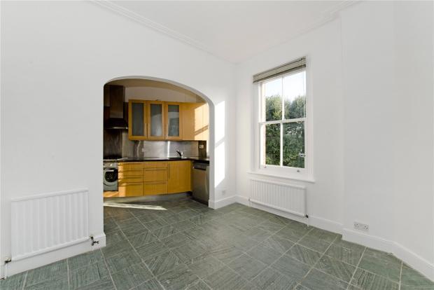 Reception-Kitchen