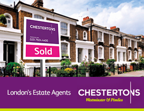 Get brand editions for Chestertons Estate Agents , Westminster & Pimlico