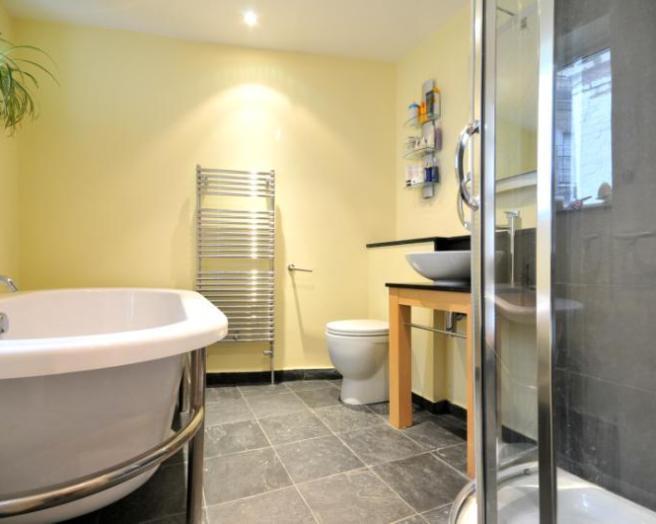 Beige Yellow Bathroom Design Ideas Photos Inspiration